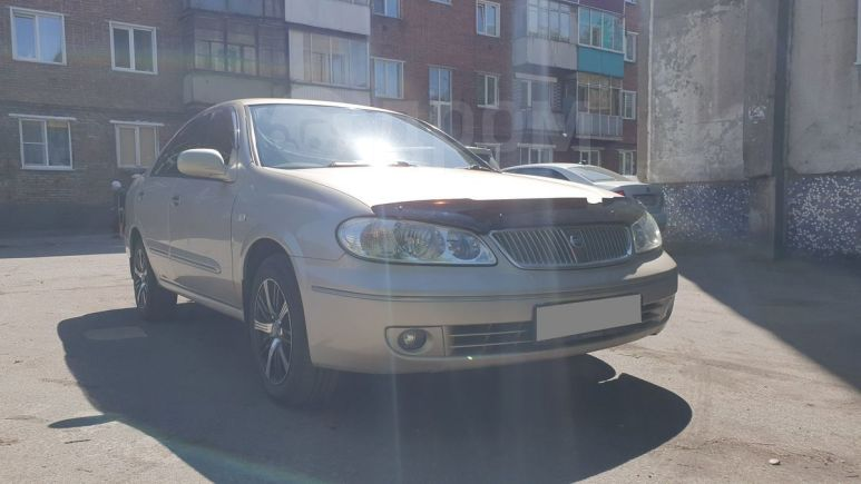 Nissan Bluebird Sylphy, 2004 год, 236 000 руб.