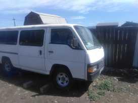 Кызыл Caravan 1988