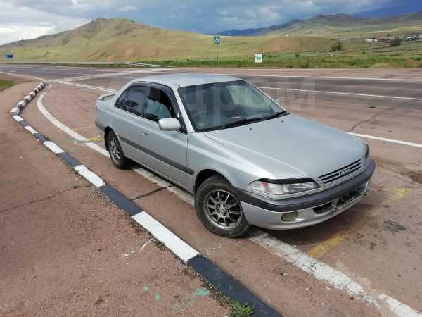 Toyota Carina, 1996 год, 270 000 руб.