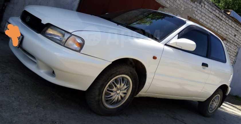 Suzuki Cultus Crescent, 1997 год, 165 000 руб.