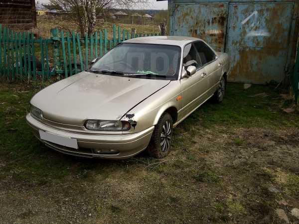 Nissan Presea, 1990 год, 20 000 руб.