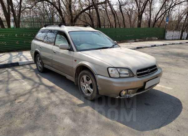 Subaru Legacy Lancaster, 1998 год, 500 000 руб.
