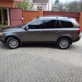 Белореченск XC90 2011
