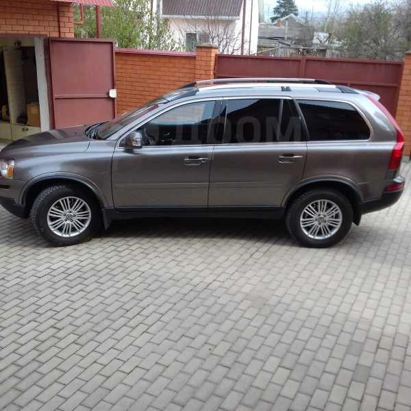 Volvo XC90, 2011 год, 1 300 000 руб.