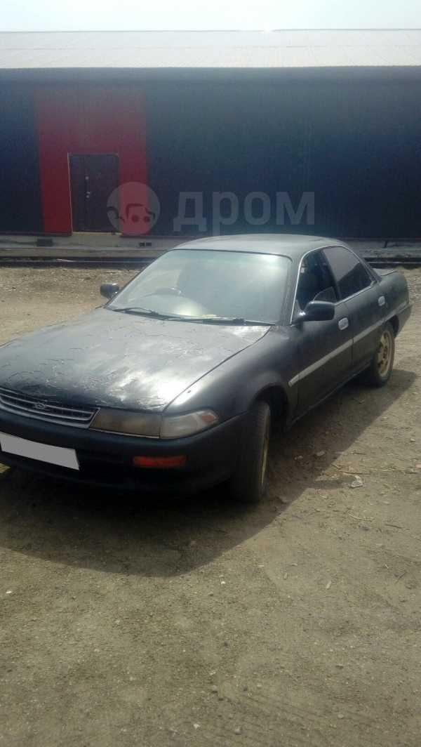 Toyota Corona Exiv, 1993 год, 70 000 руб.