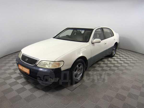 Toyota Aristo, 1994 год, 195 000 руб.
