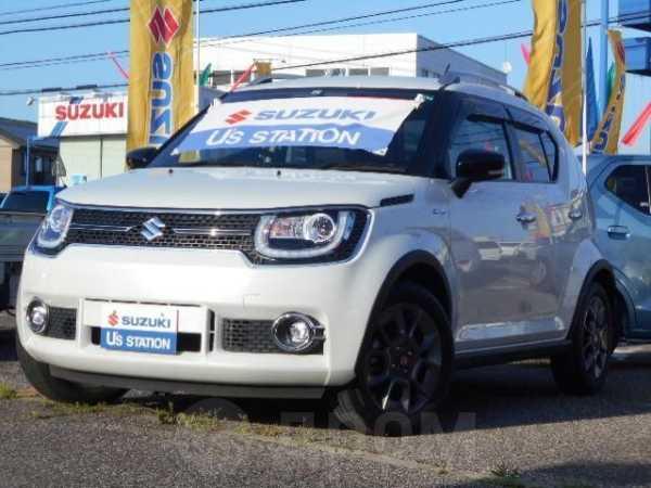 Suzuki Ignis, 2020 год, 415 000 руб.