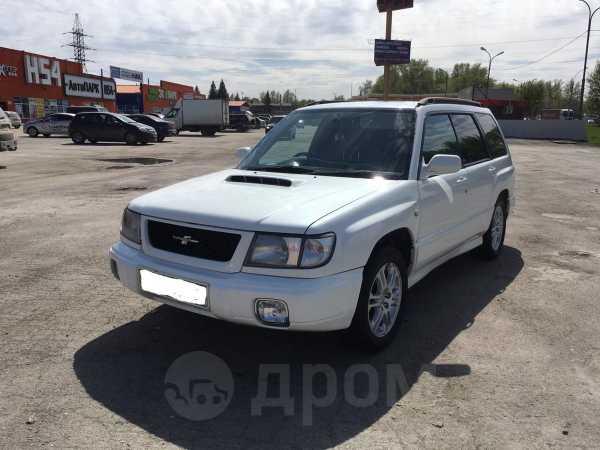 Subaru Forester, 1998 год, 305 000 руб.