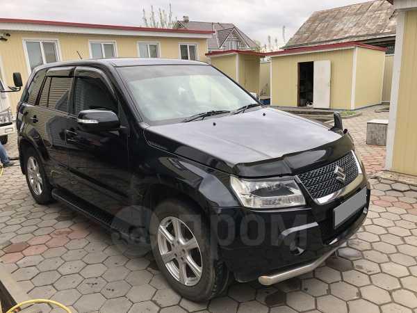 Suzuki Escudo, 2011 год, 850 000 руб.