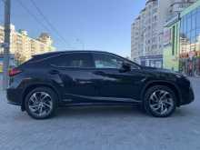 Новосибирск RX450h 2016