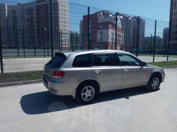 Honda Avancier, 2001 год, 265 000 руб.