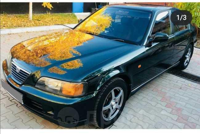 Honda Rafaga, 1995 год, 220 000 руб.