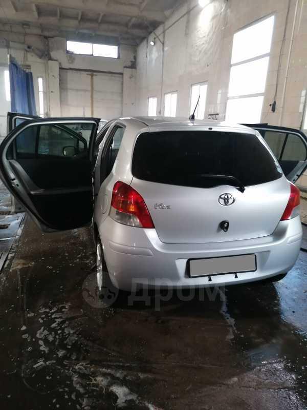 Toyota Vitz, 2008 год, 399 000 руб.