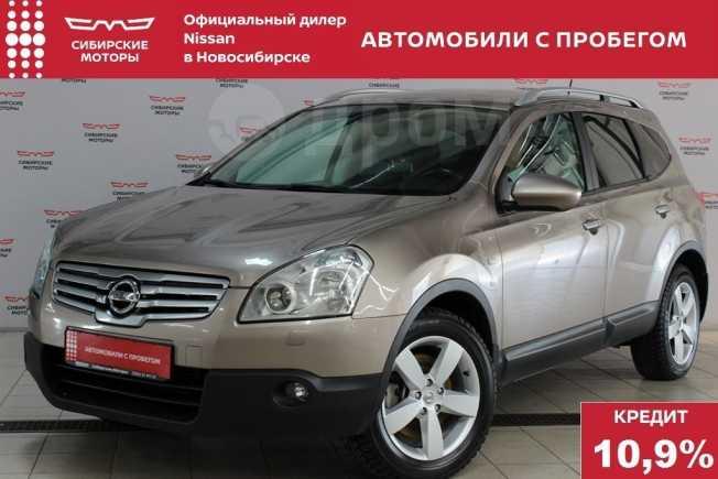 Nissan Qashqai+2, 2009 год, 660 000 руб.
