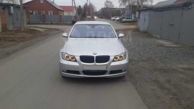 BMW 3-Series, 2005 год, 550 000 руб.