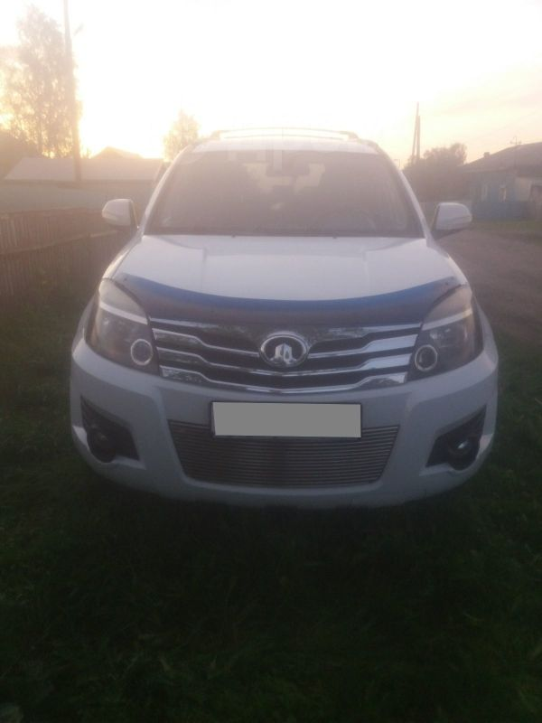 Great Wall Hover H3, 2013 год, 530 000 руб.