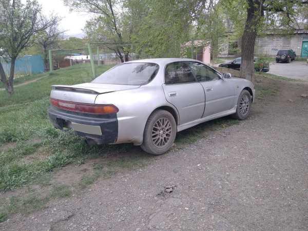 Toyota Carina ED, 1988 год, 128 000 руб.