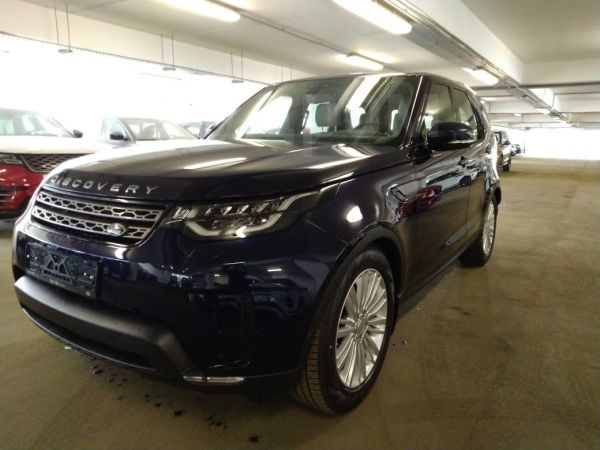 Land Rover Discovery, 2020 год, 5 944 716 руб.