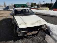 Кемерово Chaser 1988