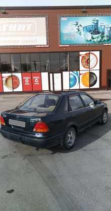 Отрадное Sprinter 1995