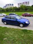 Chevrolet Lacetti, 2012 год, 290 000 руб.