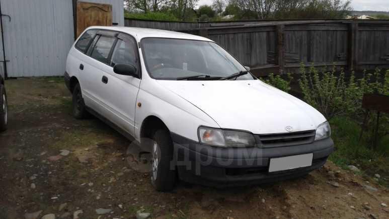 Toyota Caldina, 1994 год, 147 000 руб.