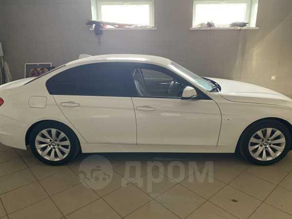 BMW 3-Series, 2013 год, 969 000 руб.