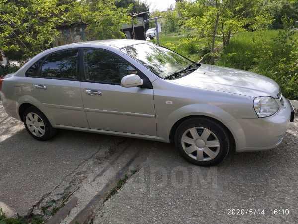 Chevrolet Lacetti, 2008 год, 350 000 руб.
