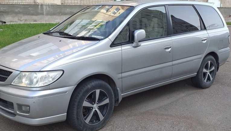 Nissan Presage, 2001 год, 410 000 руб.
