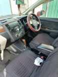 Nissan Tiida Latio, 2005 год, 300 000 руб.