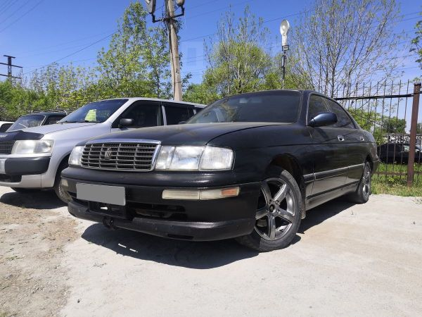 Toyota Crown, 1994 год, 165 000 руб.