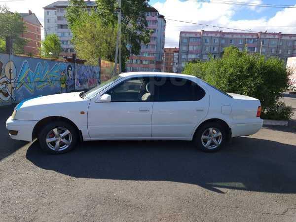 Toyota Camry, 1996 год, 240 000 руб.