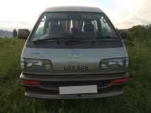 Горно-Алтайск Lite Ace 1990