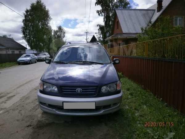 Toyota Picnic, 1999 год, 325 000 руб.