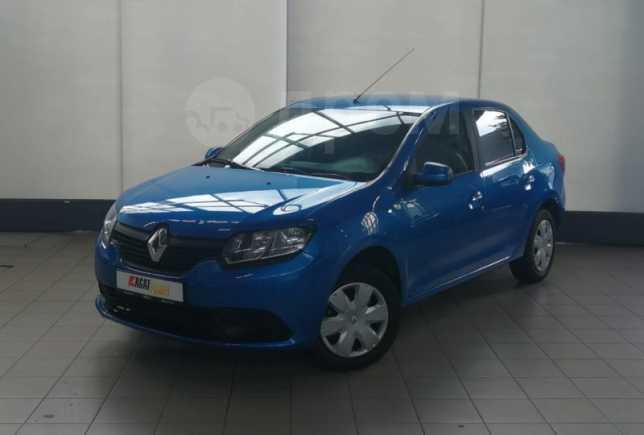 Renault Logan, 2018 год, 515 000 руб.