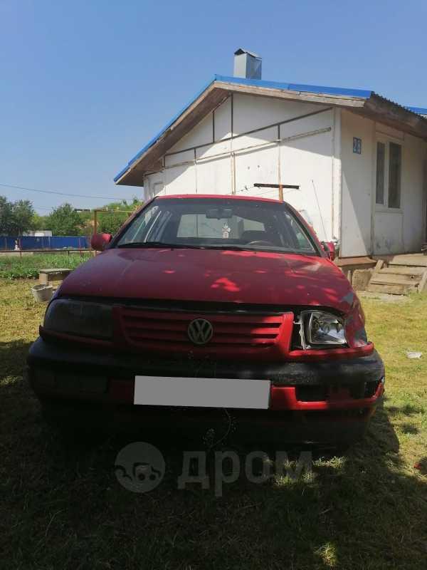 Volkswagen Vento, 1993 год, 55 000 руб.