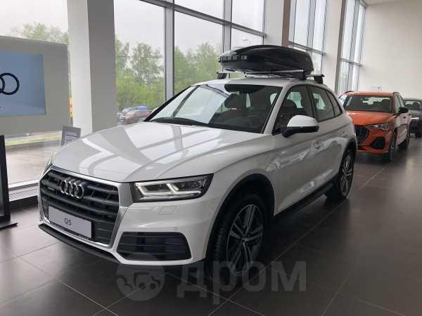 Audi Q5, 2019 год, 3 503 000 руб.