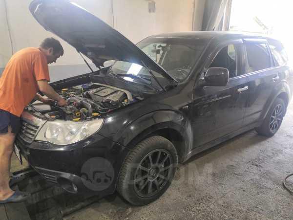 Subaru Forester, 2008 год, 350 000 руб.