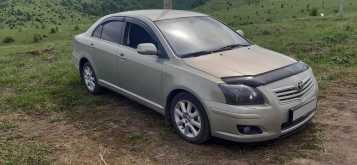 Белокуриха Avensis 2007