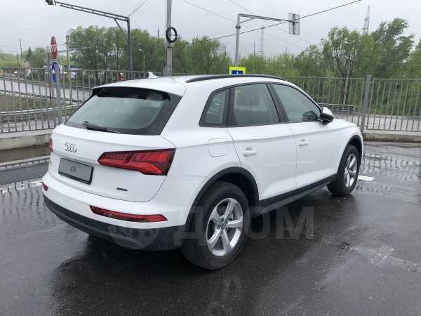 Audi Q5, 2019 год, 3 321 000 руб.
