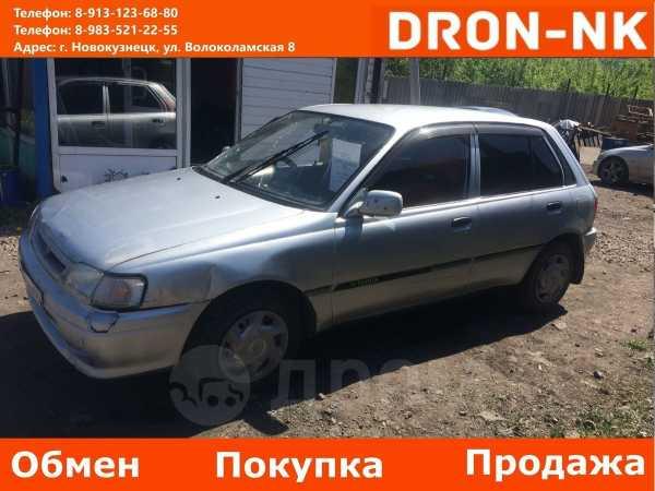 Toyota Starlet, 1994 год, 52 000 руб.