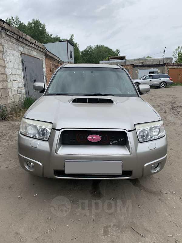 Subaru Forester, 2006 год, 670 000 руб.