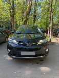 Toyota RAV4, 2014 год, 1 269 000 руб.