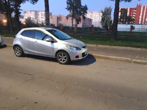 Mazda Demio, 2008 год, 315 000 руб.