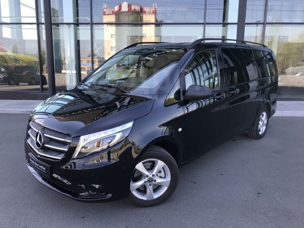 Mercedes-Benz Vito, 2018 год, 4 596 654 руб.