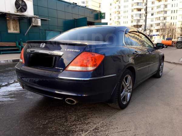 Honda Legend, 2007 год, 650 000 руб.