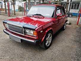 Омск 2107 2007