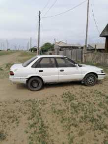 Рубцовск Sprinter 1987