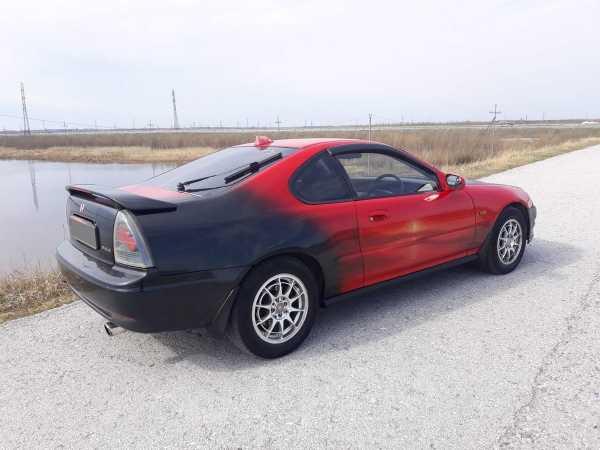 Honda Prelude, 1993 год, 165 000 руб.