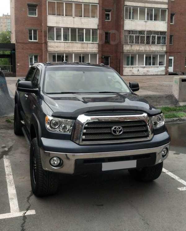 Toyota Tundra, 2007 год, 1 550 000 руб.